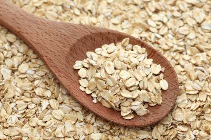 Our delicious gluten free oats