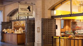 Cowgirl Creamery & Sidekick Cafe