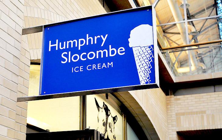 Humphrey Slocombe