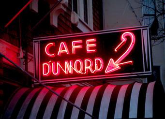 Cafe du Nord