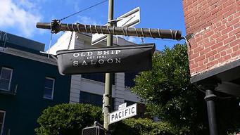 Old Ship Saloon