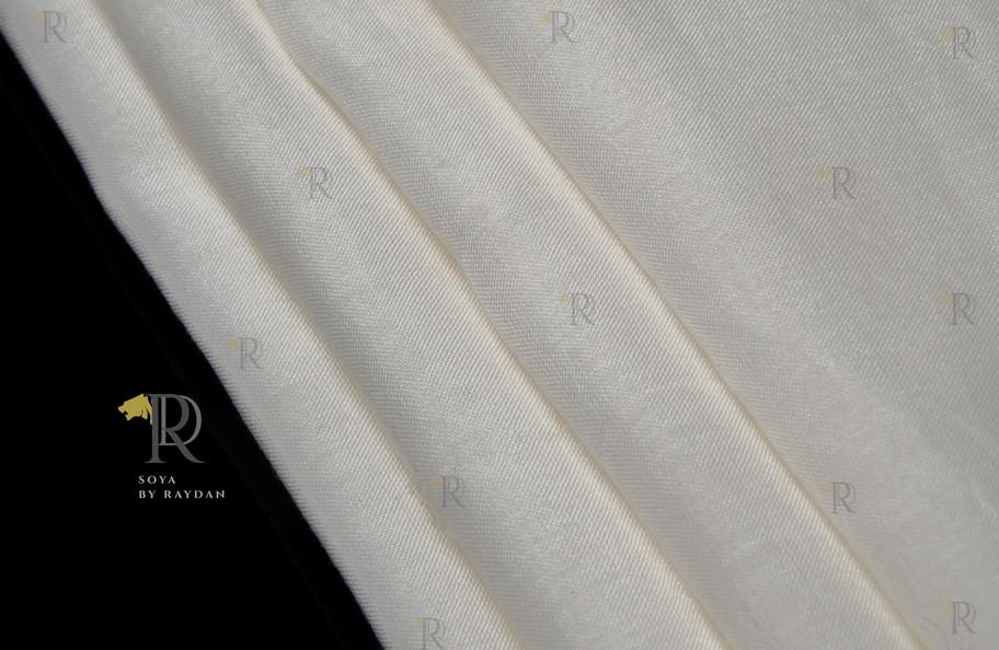 Soya fabric