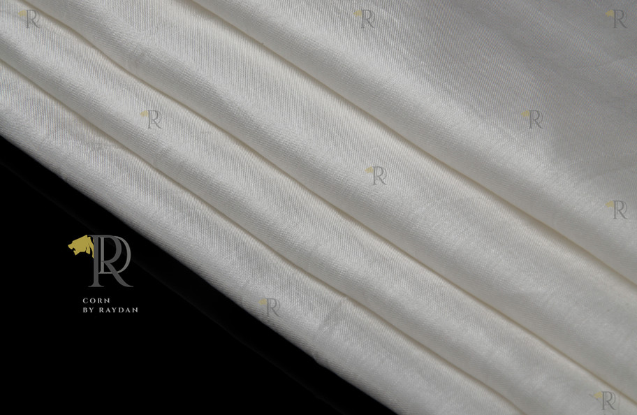 Corn fabric