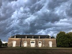 Commun Nord sous l'orage!