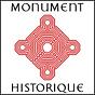 112px-Logo_monument_historique_-_rouge,_