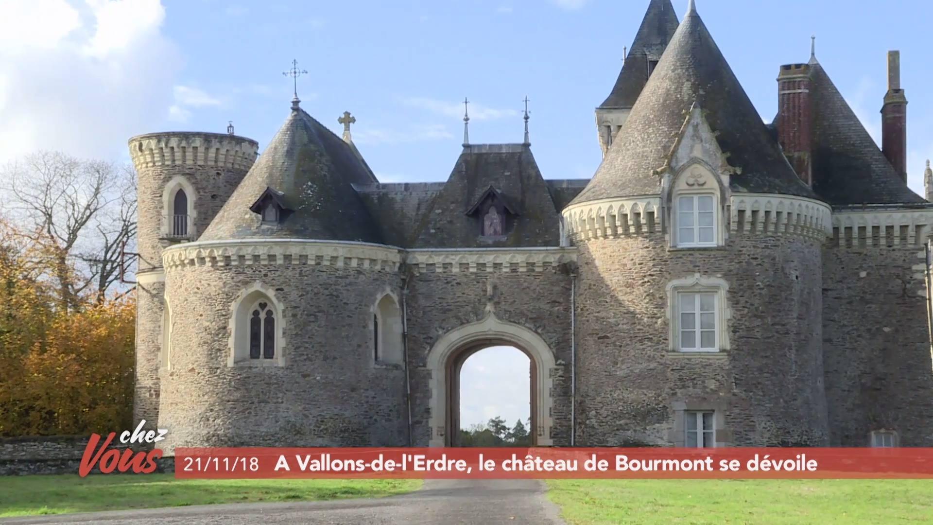 Chez vous à Vallons de l'Erdre #3