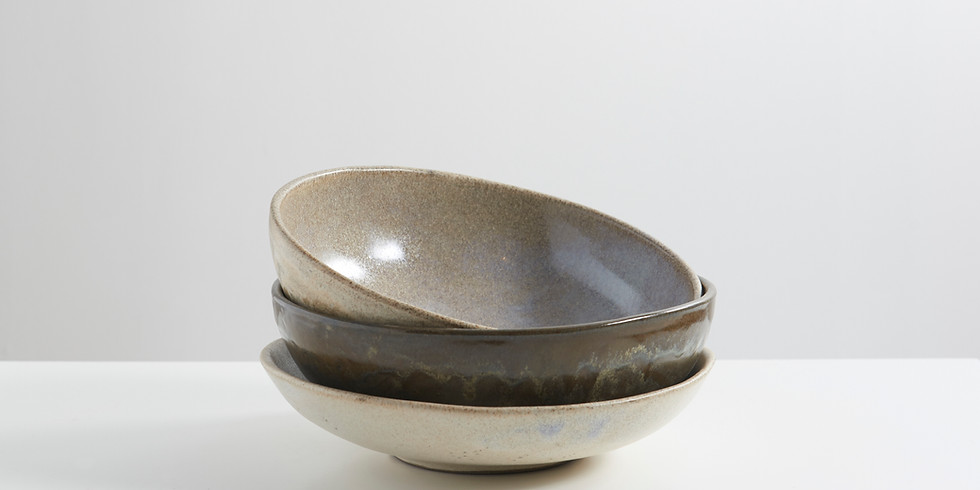 Glaze workshop: Dipping with Confidence