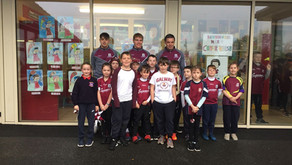 We Support Galway
