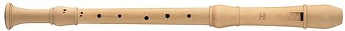 Moeck Flauto Rondo 2400 Tenor in Maplewood