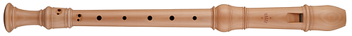 Moeck Rottenburgh 4302 Alto in Pearwood