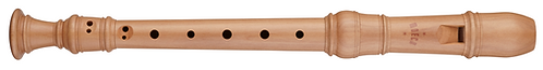 Moeck Rottenburgh 4202 Soprano in Pearwood