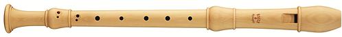 Moeck Flauto Rondo 2100 Sopranino in Maplewood
