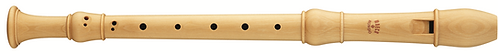 Moeck Flauto Rondo 2200, Soprano in Maplewood