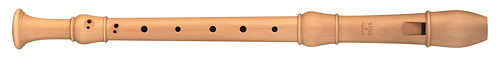 Moeck Flauto Rondo 2302 Alto in Pearwood
