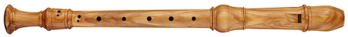 Moeck Rottenburgh 4306 Alto in Olivewood