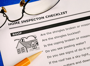 ''Subject to building and pest inspection'' What Does it Mean?