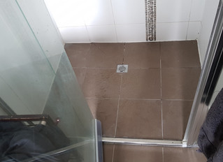 Waterproofing in wet areas is it done right?