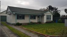 Brick Veneer and Weatherboard Homes