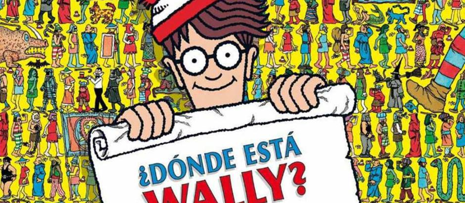 """Desafío """"¿Dónde está Wally?"""""""