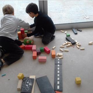 Los juego mutan con la singularidad de cada niño