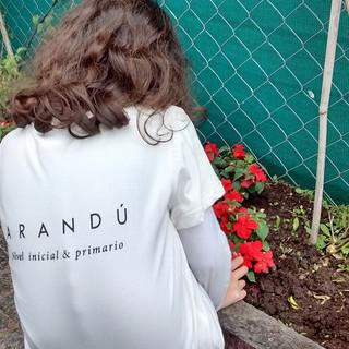 Cuidando nuestro jardín