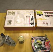 Lupas y microscopios para descubrir nuevos mundos