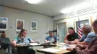 Board Meeting, July 11, 2019