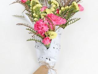 お母様に元気で過ごして欲しい!「母の日プレゼント」にアロマテラピー・マッサージを!