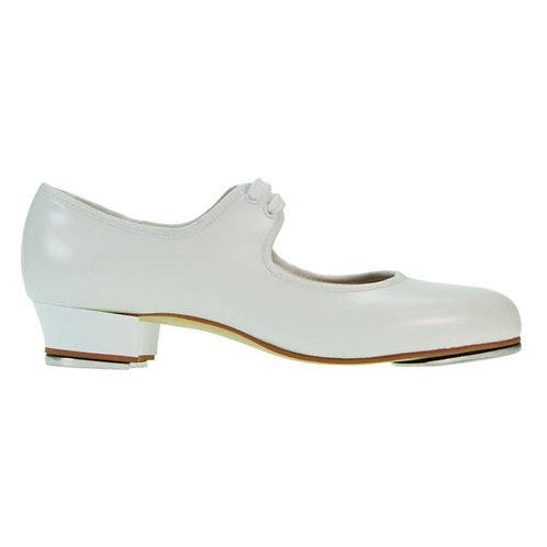 Timestep Tap Shoe White