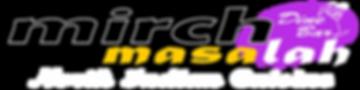 Mirch Masalah Brand Logo