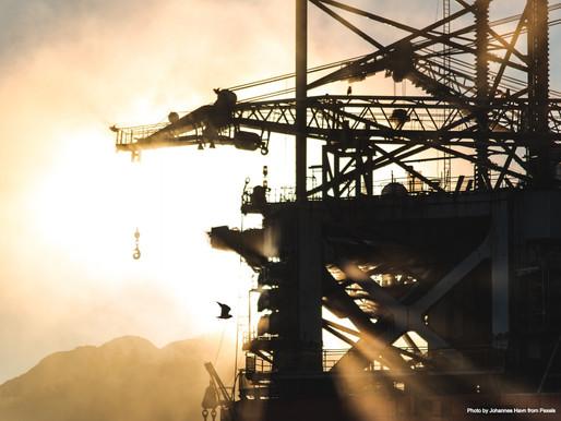 Keruntuhan Harga Minyak dapat Memicu Pengembangan Energi Panas Bumi