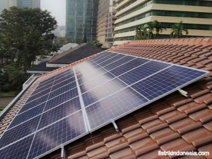 Sertifikasi Tingkatkan Nilai Kompetitif Energi Terbarukan