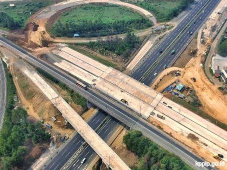 Daya Tarik Infrastruktur Indonesia