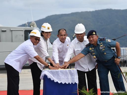 Menjaga Asa Pembangunan Infrastruktur di Kawasan 3T
