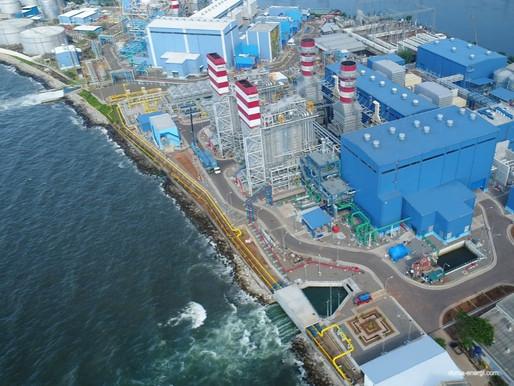 PLTGU Jawa-2 Dukung Realisasi Proyek 35.000 MW