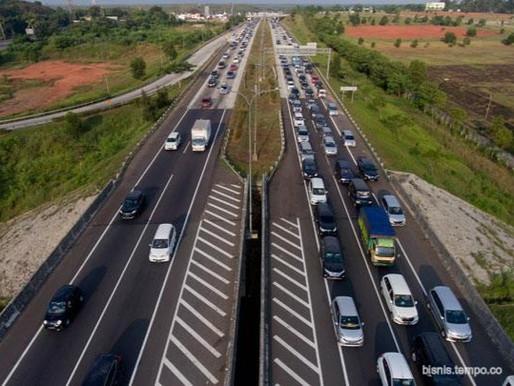 Tol Cipali Tingkatkan Konektivitas Pulau Jawa