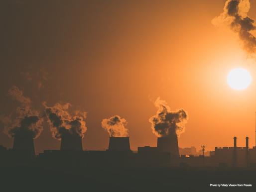 Kegagalan Serbia Atasi Polusi Udara
