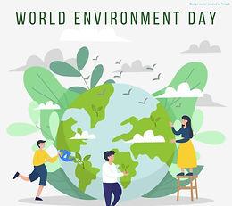 Selamat Hari Lingkungan