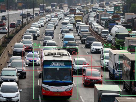 Kota Pintar Membutuhkan Sistem Manajemen Lalu Lintas yang Lebih Cerdas