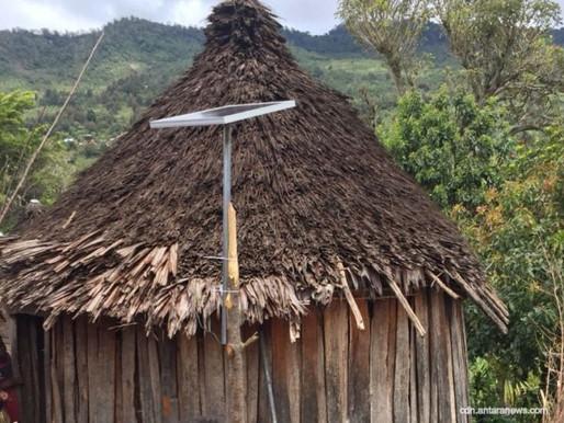 Tugas Besar Sektor Ketenagalistrikan Indonesia