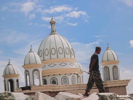 Membangun Kota Berketahanan: Belajar dari Pengalaman Pascabencana di Pasigala