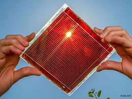 Potensi Tandem Perovskite-Perovskite dalam Solar PV