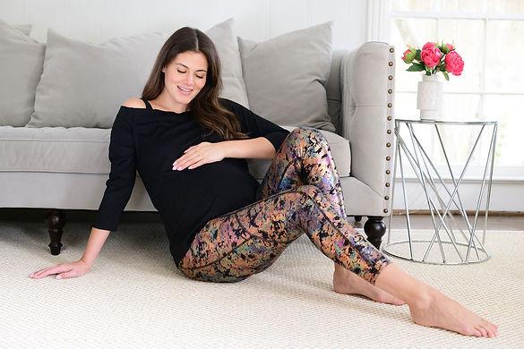 Berkley Clothing - Maternity Activewear