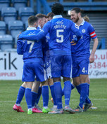 Queen Of The South v Arbroath 022.JPG