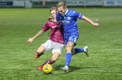 Queen Of The South v Arbroath 015.JPG