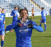Queen Of The South v Arbroath 035.JPG