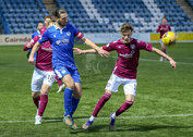 Queen Of The South v Arbroath 013.JPG