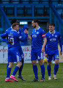 Queen Of The South v Arbroath 050.JPG