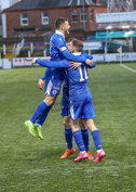 Queen Of The South v Arbroath 009.JPG