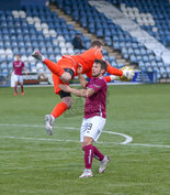 Queen Of The South v Arbroath 002.JPG